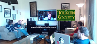 Eä Tolkien Society August 2016 Meeting Moved to AUG 20