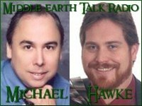Upcoming Episode 49 of Middle-earth Talk Show - July 22nd